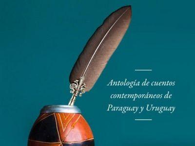 Lanzan colección de obras de cuentistas de Paraguay y Uruguay