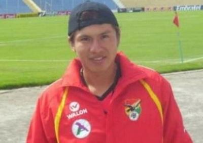 Futbolista muere víctima del coronavirus