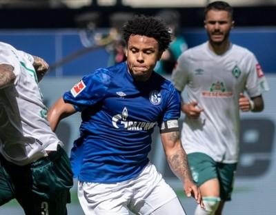 El capitán del Schalke y un pedido de justicia