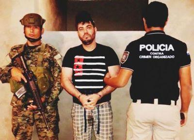 Procesado presuntamente vinculado al PCC se fugó de un hospital