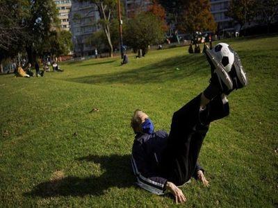 Rápido, obediente y bien ventilado: Así vence Uruguay al coronavirus