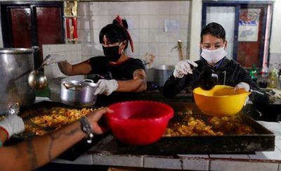 El Programa Mundial de Alimentos de Naciones Unidas pide