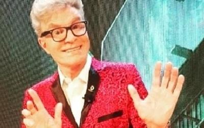 """Juan Carlos Amoroso: """"la televisión no enfoca la parte solidaria"""""""
