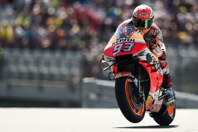 Cancelan el Gran Premio de Japón de MotoGP
