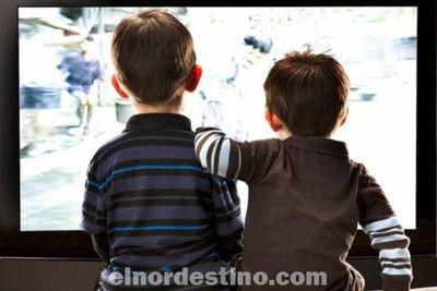 Los niños se verán afectados en un futuro de una u otra manera por lo que estás compartiendo de ellos en las redes sociales