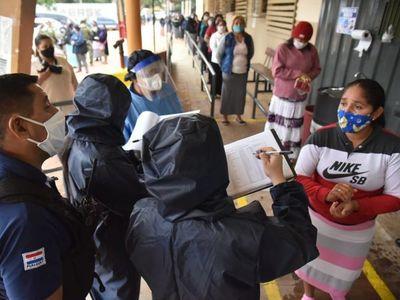 Pandemia avanza en Latinoamérica y hay que apoyar a la región