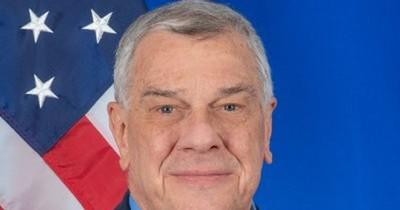 Subsecretario de Estado de EEUU felicita a Taiwán por el apoyo a Paraguay