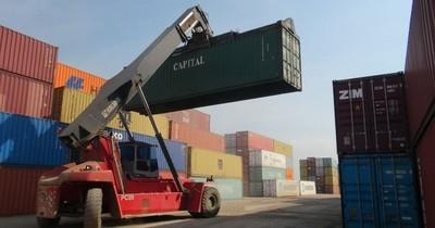 Recaudación aduanera tuvo su menor caída desde inicio de la pandemia