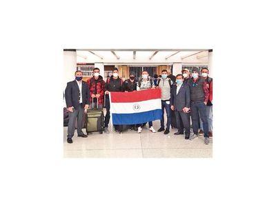 Llegaron 236 paraguayos de EEUU y de siete  países más