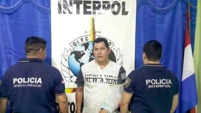 """Presunto """"narco-usurero"""" amenaza a sus víctimas"""