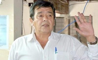 Concejales tratan pedido de intervención a la comuna hernandariense
