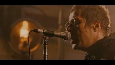 """Liam Gallagher lanzó nueva versión de """"Sad Song"""" de Oasis"""