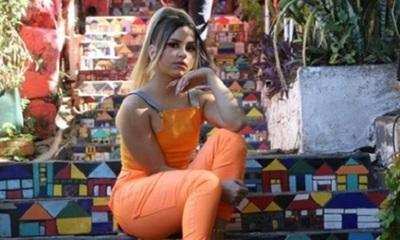 """Antonella Machuca:""""No necesito de otras personas para ganarme fama o cosas así"""""""