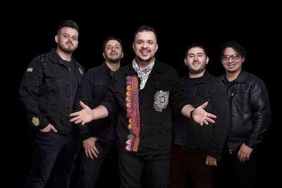"""Tierra Adentro estrena el videoclip de """"Aguije"""""""