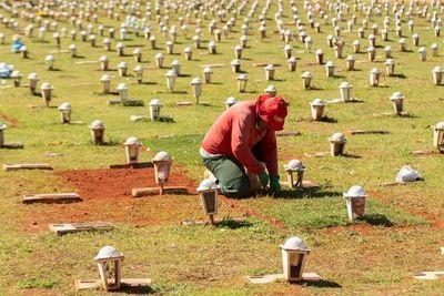 Latinoamérica en la mira de pandemia con un millón de casos y 51.000 muertes