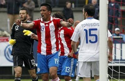 Hace 10 años, Paraguay ajustaba su preparación para Sudáfrica 2010