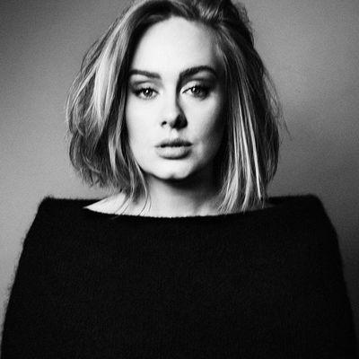 Adele pide justicia por George Floyd