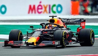 El GP de México mantiene su fecha