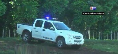 Rapto y persecución con disparos en San Pedro del Paraná