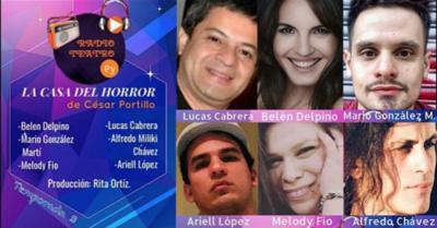 HOY / Radioteatro en Paraguay: La tradición se regenera en redes sociales