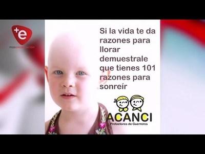 ACANCI BRINDA ASISTENCIA A TRES PACIENTES ONCOLOGICOS