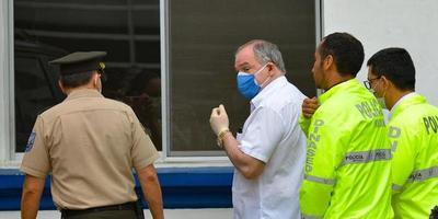 Detienen a expresidente ecuatoriano durante una redada por corrupción