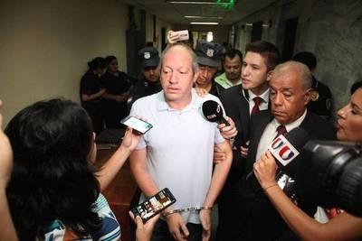 Caso Sabryna: Defensa exige fijar fecha de la audiencia preliminar para el exesposo, supuesto autor del feminicidio
