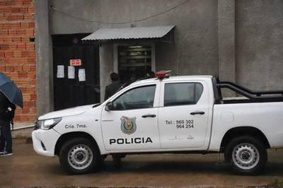 Tras asalto con toma de rehén, se llevan alrededor de G. 400 millones – Prensa 5