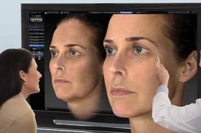 Implementan inteligencia artificial para reconstruir cuerpo post cirugía de pacientes