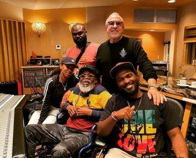 El reggae de The Wailers y Bob Marley renace gracias a la música latina