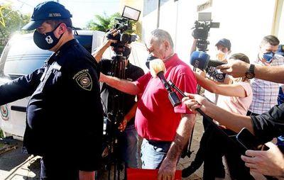 RGD: denunciarán al JEM a los fiscales Liliana Alcaraz y Osmar Legal