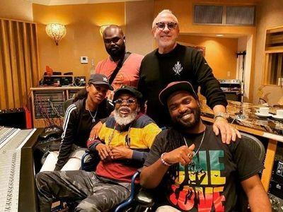 Renace el  reggae de The Wailers y el gran Bob Marley