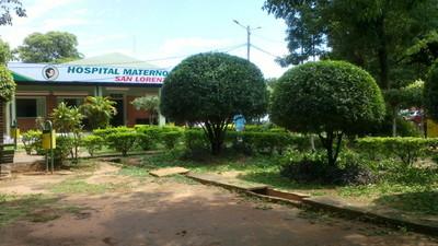 Hospital de Callei: Escenario de primera cesárea a paciente con covid-19