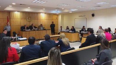 Caaguazú: Condenan a un hombre a 22 años de cárcel por Homicidio Doloso