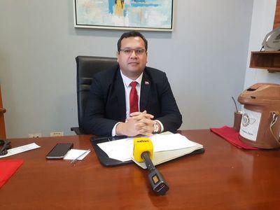 """Romero Roa fue removido del JEM por una cuestión política pero también por """"supuestas irregularidades"""""""