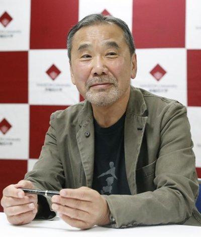 El escritor Haruki Murakami publicará una colección de relatos cortos en julio