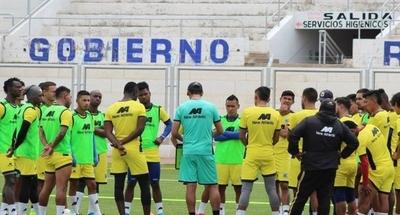 HOY / Los equipos del fútbol peruano son autorizados a reiniciar sus entrenamientos