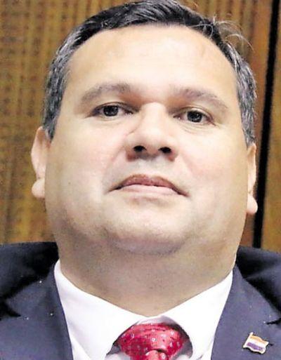 JEM: Reconocen que remoción de Romero Roa fue política y que ya no gozaba de confianza de diputados