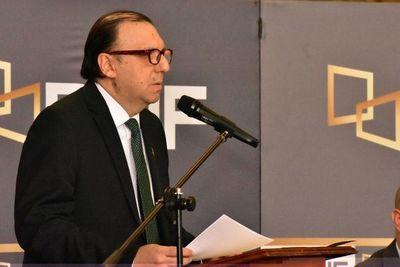 BNF analizará reducir requisitos para otorgar créditos a Pymes