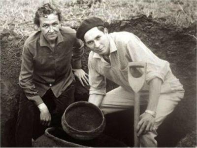 La arqueología paraguaya desde la visión de Branislava Susnik