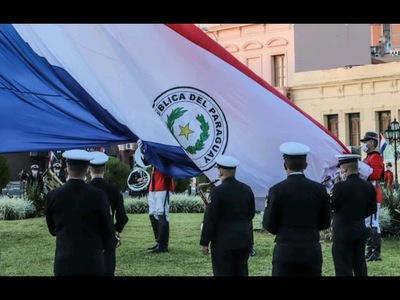 EJECUTIVO MANTIENE FERIADO POR LA PAZ DEL CHACO EN EL VIERNES 12 DE JUNIO