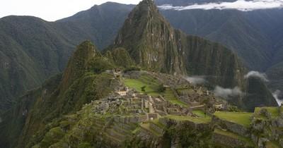 Machu Picchu afina protocolos para volver a recibir visitantes en julio