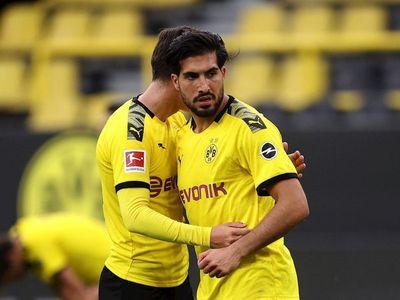 El Dortmund se acerca a la Champions League