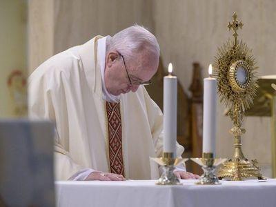 El Papa muestra su cercanía con enfermos de Covid-19 y sus familias