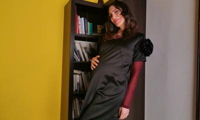 Lucía Sapena espera con ansias la llegada de Facu