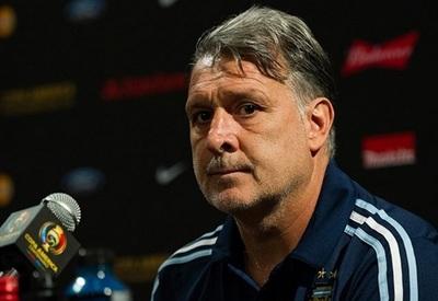Martino revela el porqué renunció a la selección argentina