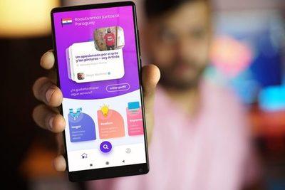 App permitirá conectar a emprendedores para crear fuentes de empleo