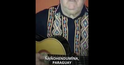 """""""La música te acompañó"""": APA lanza campaña en tiempos de pandemia"""