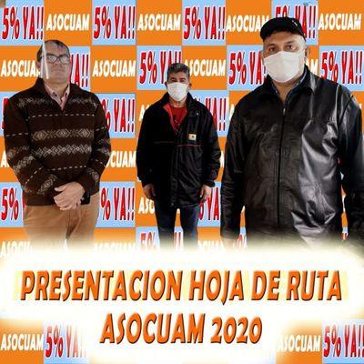 Iluminación del hospital se pagó con dinero de la municipalidad de Pedro Juan Caballero