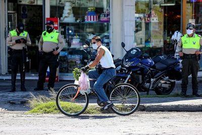 Preocupación en Ecuador por contagios de covid-19 en cárceles